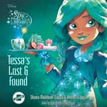 Tessa's Lost and Found by  Shana Muldoon Zappa audiobook