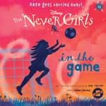 In the Game by  Kiki Thorpe audiobook