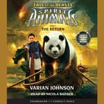 The Return by  Varian Johnson audiobook