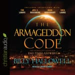 Armageddon Code by  Billy Hallowell audiobook