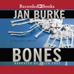 Bones by  Jan Burke audiobook