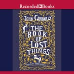 The Book of Lost Things by  John Connolly audiobook