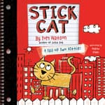 Stick Cat by  Tom Watson audiobook