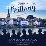 Death in Brittany by  Jean-Luc Bannalec audiobook