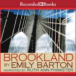 Brookland by  Emily Barton audiobook