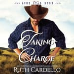 Taking Charge by  Ruth Cardello audiobook