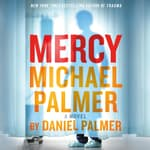 Mercy by  Michael Palmer audiobook