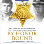 By Honor Bound by  Dick Couch audiobook