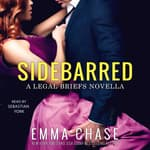 Sidebarred by  Emma Chase audiobook