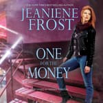 One for the Money by  Jeaniene Frost audiobook
