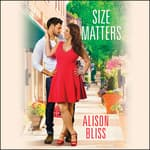 Size Matters by  Alison Bliss audiobook