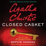Closed Casket by  Sophie Hannah audiobook