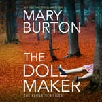 The Dollmaker by  Mary Burton audiobook