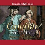 Candide by  Voltaire audiobook