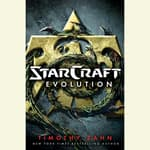 StarCraft: Evolution by  Timothy Zahn audiobook