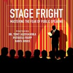 Stage Fright by  Brad Worthley audiobook