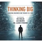 Thinking Big by  Laura Stack CSP, MBA audiobook