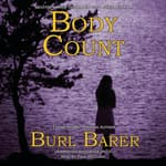 Body Count by  Burl Barer audiobook