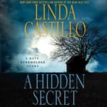 A Hidden Secret by  Linda Castillo audiobook