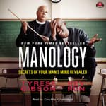 Manology by  Tyrese Gibson audiobook