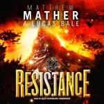 Resistance by  Lucas  Bale audiobook