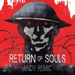 Return of Souls by  Andy Remic audiobook