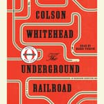 The Underground Railroad (Oprah's Book Club) by  Colson Whitehead audiobook