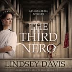 The Third Nero by  Lindsey Davis audiobook
