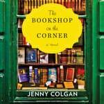The Bookshop on the Corner by  Jenny Colgan audiobook
