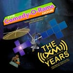 The Comedy-O-Rama Hour: The XM Satellite Years by  Robert J. Cirasa audiobook