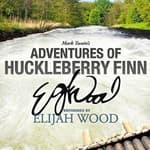 Adventures of Huckleberry Finn by  Mark Twain audiobook