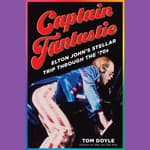 Captain Fantastic by  Tom Doyle audiobook