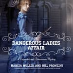 The Dangerous Ladies Affair by  Bill Pronzini audiobook