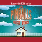 The Pinballs by  Betsy Byars audiobook