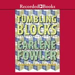 Tumbling Blocks by  Earlene Fowler audiobook