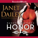 Bannon Brothers by  Janet Dailey audiobook