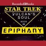 Epiphany by  Josepha Sherman audiobook