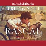 Rascal by  Sterling North audiobook