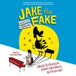 Jake the Fake Keeps It Real by  Craig Robinson audiobook