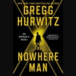 The Nowhere Man by  Gregg Hurwitz audiobook