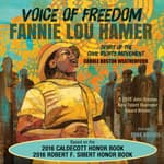 Voice of Freedom by  Carole Boston Weatherford audiobook