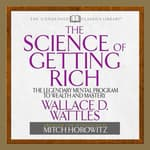 The Science of Getting Rich by  Wallace Wattles audiobook