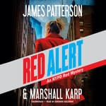 Red Alert by  Marshall Karp audiobook