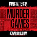 Murder Games by  Howard Roughan audiobook