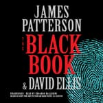 The Black Book by  David Ellis audiobook