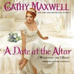 A Date at the Altar by  Cathy Maxwell audiobook