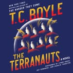 The Terranauts by  T. C. Boyle audiobook