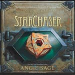 TodHunter Moon, Book Three: StarChaser by  Angie Sage audiobook