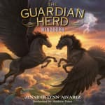 The Guardian Herd: Windborn by  Jennifer Lynn Alvarez audiobook
