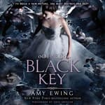 The Black Key by  Amy Ewing audiobook